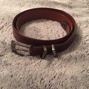 Other - Lizard Belt